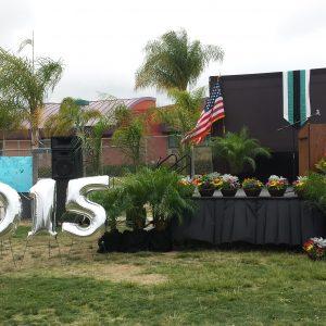 graduation numbers